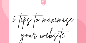 seo tips and tricks, 5 tips to maximise your website seo